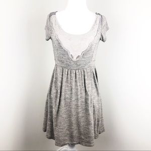 Urban Outfitters Pins and Needles Crochet dress